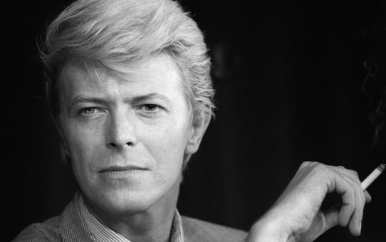 Art Quote Of The Day - David Bowie