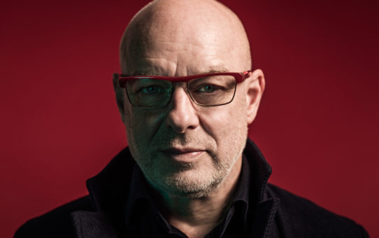 Art Quote of the Day - Brian Eno